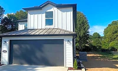 Building, 2900 Falcon Rd, 1