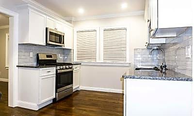 Kitchen, 26 School St, 0