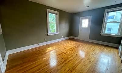 Living Room, 1924 N Warren Ave, 0
