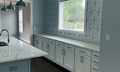 Kitchen, 1316 N 31st St, 1