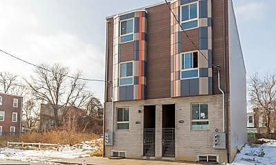 Building, 1948 N 19th St A, 2