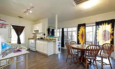 Dining Room, 433 Cooper St, 1