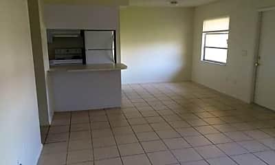 Kitchen, 4819 Manor Ct, 1