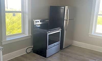Kitchen, 73 Palmer, 2