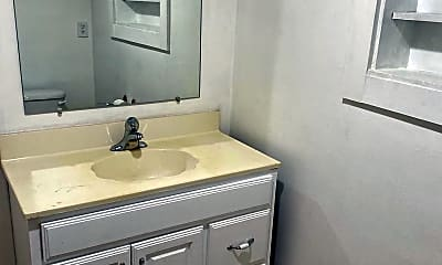Bathroom, 3232 York St, 2