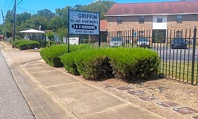 Griffin Village, 1