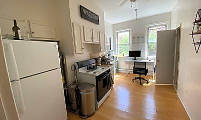 Kitchen, 323 Grand St 2L, 0