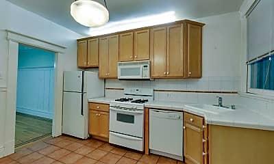 Kitchen, 617 Natoma St, 0