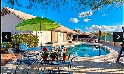 Pool, 2606 N 134th Ave, 0