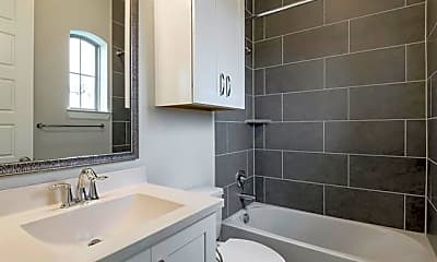 Bathroom, 5366 Bowser Ave, 2
