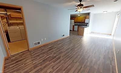Living Room, 7748 Silver Lake Rd, 1