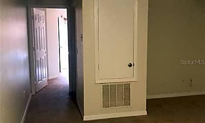Bedroom, 6013 Scotchwood Glen 12, 1