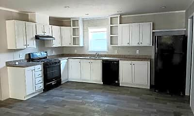 Kitchen, 6110 College Ave, 1
