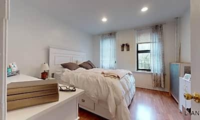 Bedroom, 70 W 108th St, 1