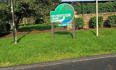 Riverside Green Apartments, 1
