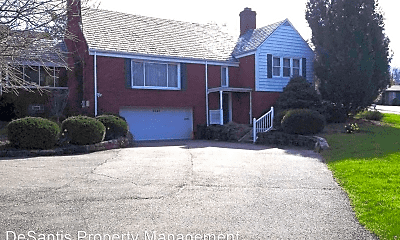 Building, 5545 Brightwood Rd, 0