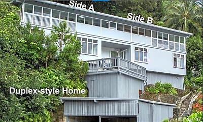 Building, 3321 Anoai Pl, 1