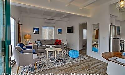 Living Room, 1076 S Seaward Ave, 1