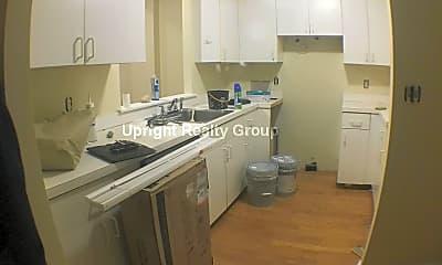 Kitchen, 56 St Joseph St, 1