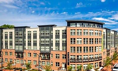 Building, Citron Apartments, 0