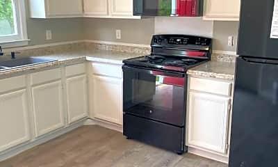 Kitchen, 1802 Tucker St, 0