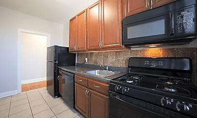 Kitchen, 3718 John F. Kennedy Blvd, 0