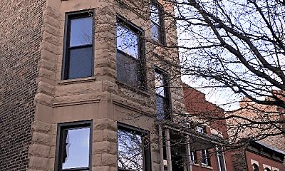 Building, 1038 S Oakley Ave, 2