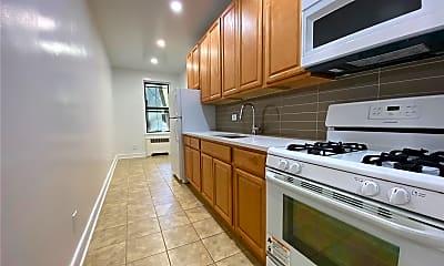 Kitchen, 42-42 Judge St 1G, 0