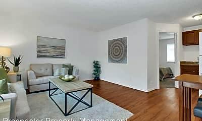 Living Room, 948 Neil St NE, 1