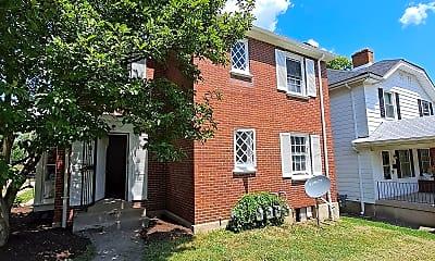 Building, 523 Delaware Ave, 0