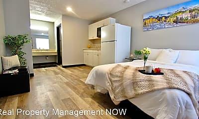 Bedroom, 125 N 1st St, 1