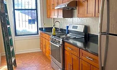 Kitchen, 458 Halsey St 1, 1