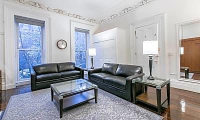 Living Room, 120 Wayne St 1, 0