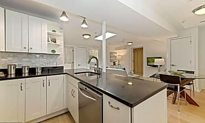 Kitchen, 3510 16th St NW, 0
