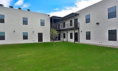 Building, 1061 Ranger St 1, 2
