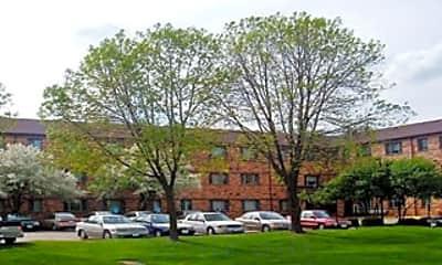Corinthian Gardens Apartments, 0