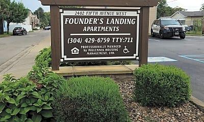 Founders Landing (Duplicate Property), 1