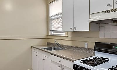 Kitchen, 2350 Van Ness Ave, 1