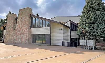 Building, 6580 Delmonico Dr, 1