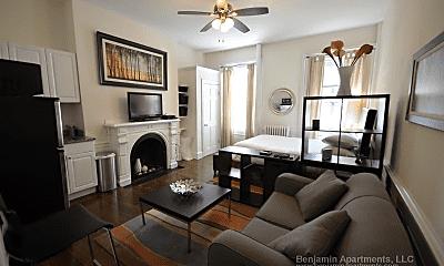 Living Room, 92 Charles St S, 0