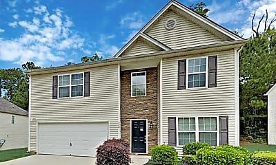 Building, 5466 Rock Lake Drive, 0