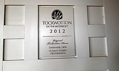 Tockwotton On The Waterfront Senior Living, 1