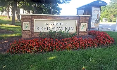 The Glens at Reed Station, 1