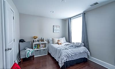 Bedroom, 2238 Ellsworth St 2, 1