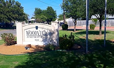 Woodview Apartments Homes, 1