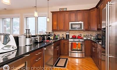 Kitchen, 1031 W Belmont Ave, 0