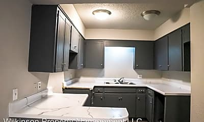 Kitchen, 1000 NW 105th St, 0