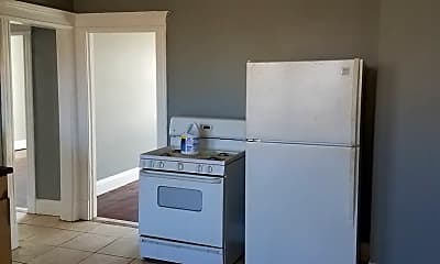 Kitchen, 250 Homestead Ave, 1