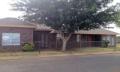 Building, 839 Barrett Ave, 0