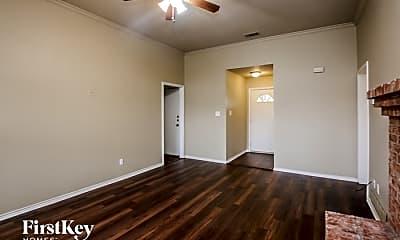 Bedroom, 12728 Chittamwood Trail, 1